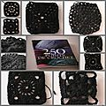 250 points de crochet