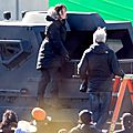 Mockingjay movie set 01