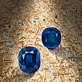Rare Kashmir Sapphires Glow at Bonhams New York Jewels Sale