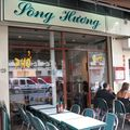 Song huong : une cantine vietnamienne comme j'aime !