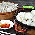La cuisine cantonaise :