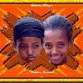 Lalibela, Éthiopie