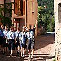 Le blog des Guides Saint Benoît